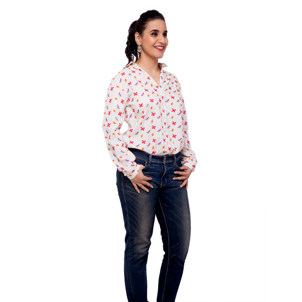 women's formal-shirts-for-office-online