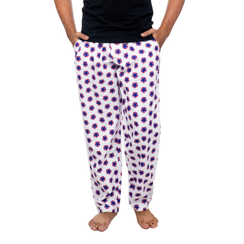 Captain America Inspired Pajamas