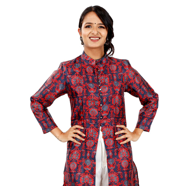 womens-silk-kurta-for-diwali-online