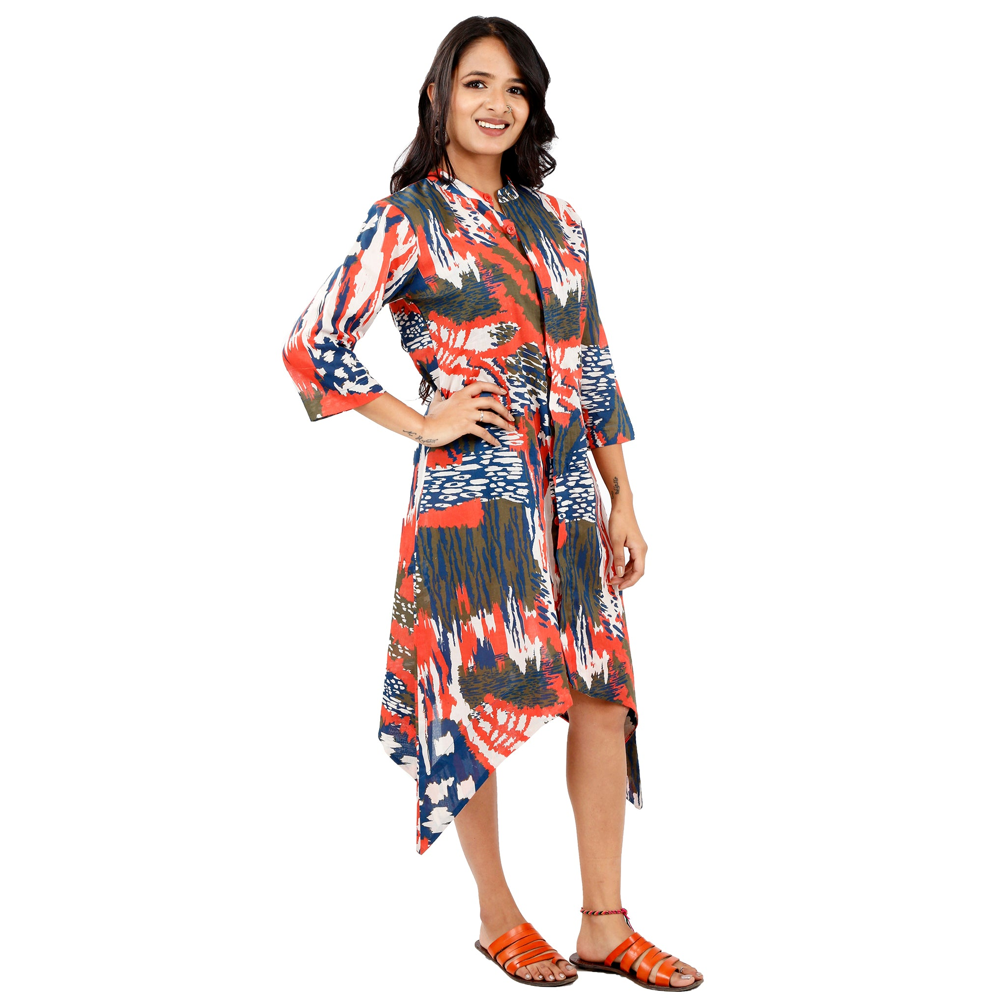 kurta-dress-for-women-online-india
