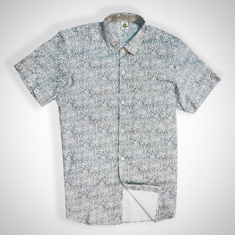 Fern Printed Men's Shirt