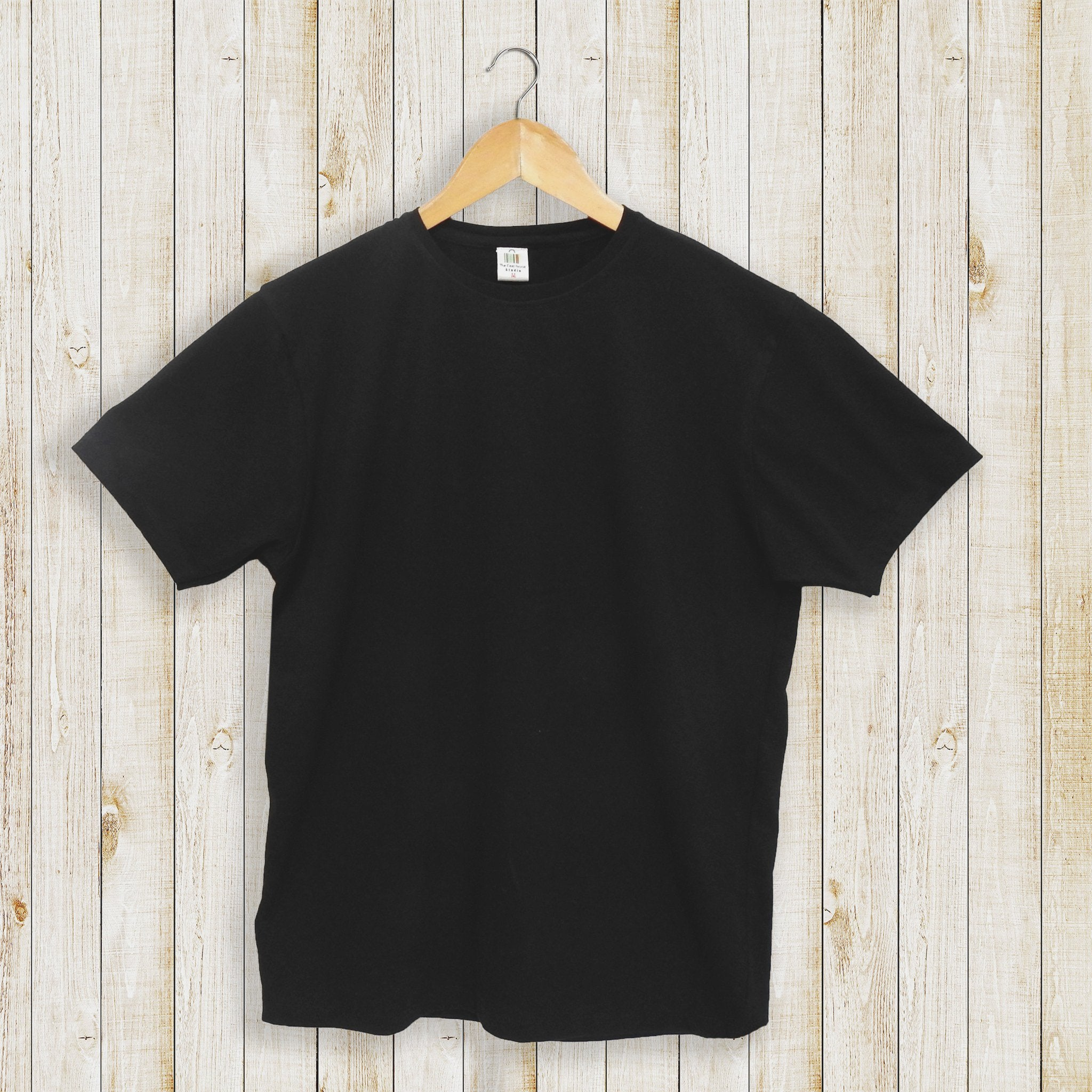 Wardrobe Staple Black Women's Tee