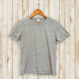 Speckled Grey Men's T-shirt