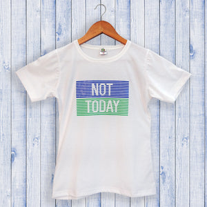 Not Today Men's T-shirt