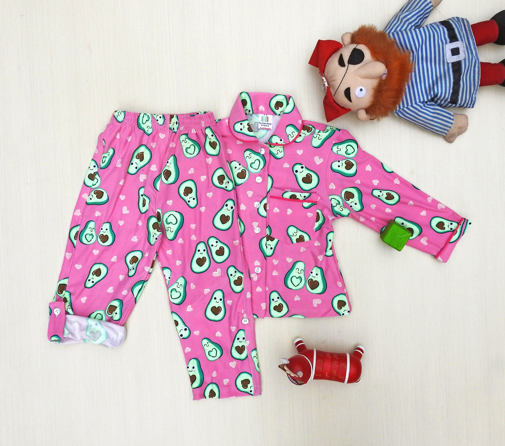 cute-pink-night-suit-for-little-girls-online-india