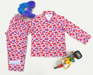 colourful-elephant-print-boys-night-suit-online