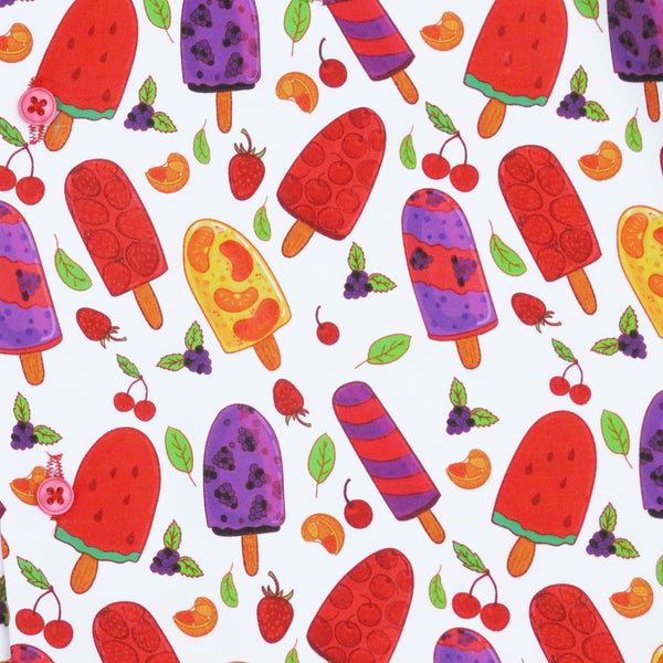 Lick Lollies Girls Nightsuit