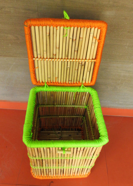 colourful-storage-basket-for-bedding-and-toys-online