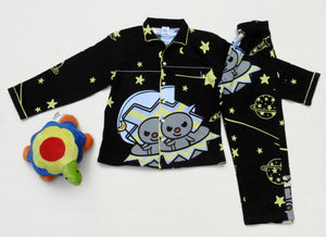 UFO-print-baby-night-suit-online-India-in-pure-cotton