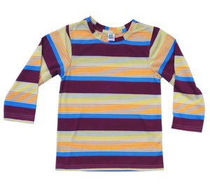 Laidback Full Sleeves Kids Tee