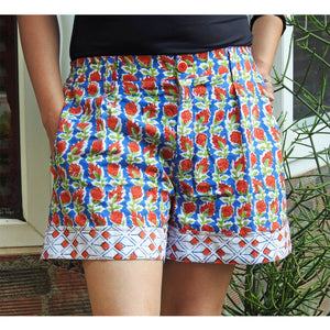 womens-cotton-shorts-with-pockets-online-india