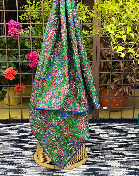 kantha-work-dupatta-with-all-over-embroidery-online