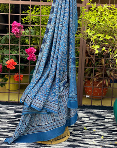 cotton-mul-dupatta-in-royal-blue-colour-online
