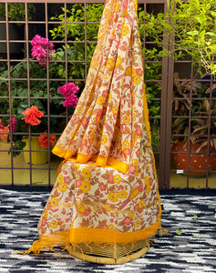 Indian Summer Kota Doriya Dupatta