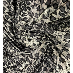 black-leopard-print-fabric