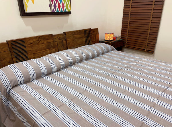 fabindia-type-bed-cover-online