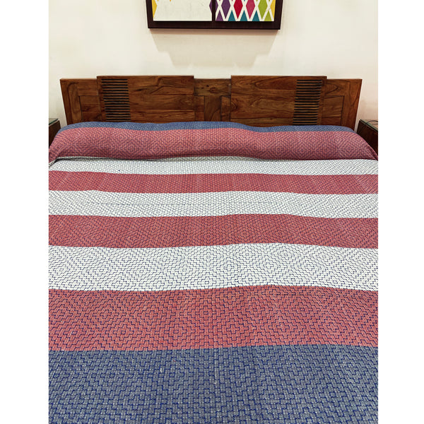 Merlot Vineyard Bed Cover