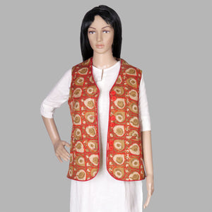 women's-ethnic-silk-jacket-online