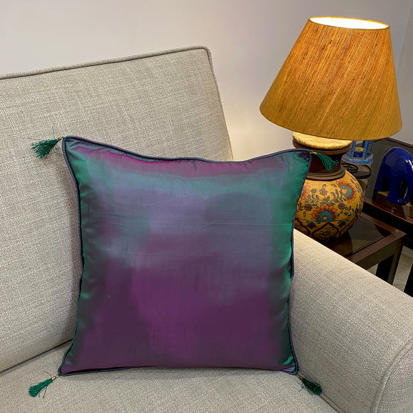 green-and-purple-silk-cushion-cover-online