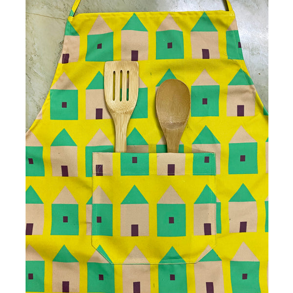 Home Chef Apron