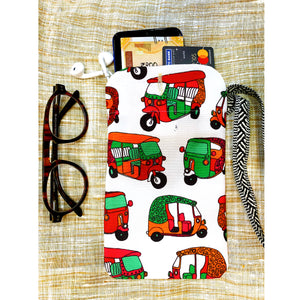 quirky-auto-rickshaw-print-pouch