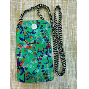 Sunderban Mornings Utility Pouch