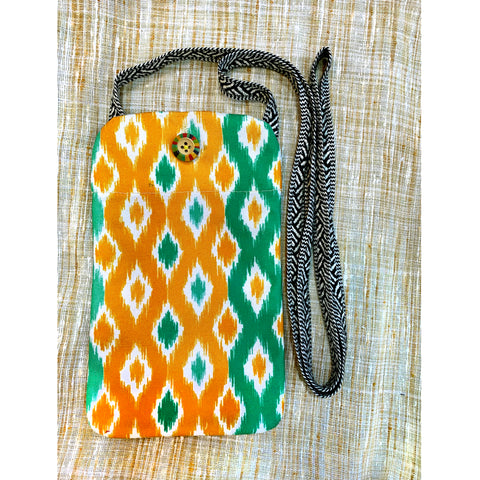 ikat-print-indian-utility-pouch-for-gift