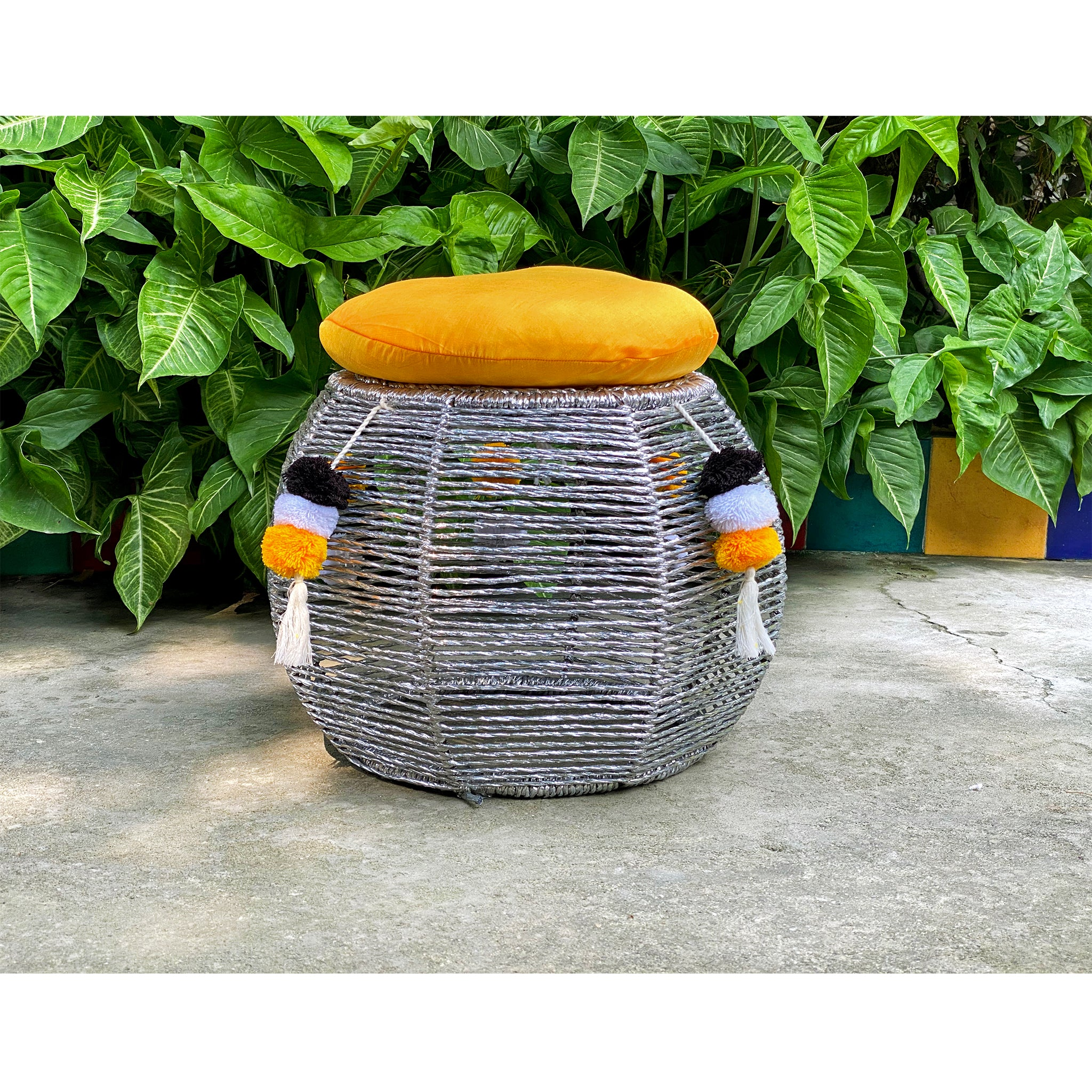 Sunshine Bamboo Seats (Single Piece)