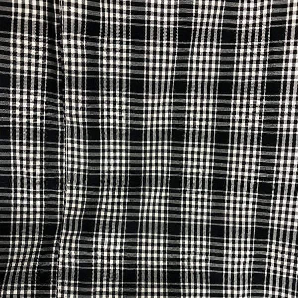 Classic Checkered Boxers