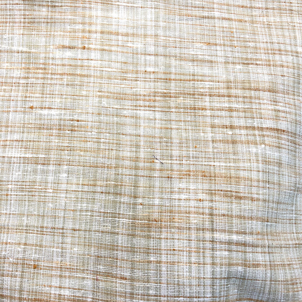 brown-white-linen-fabric-online-india