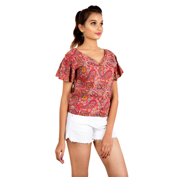 women's-casual-summery-top-in-paisley-print