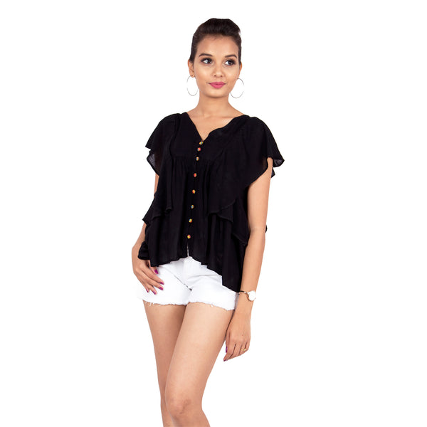 party-wear-black-top-for-women