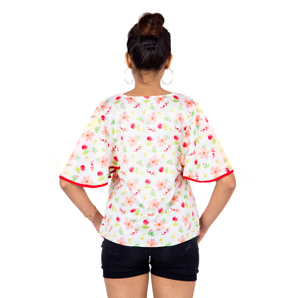 casual-top-in-new-design-for-ladies-in-floral-print-online-india