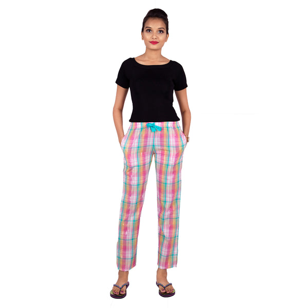 pink-pajamas-for-women
