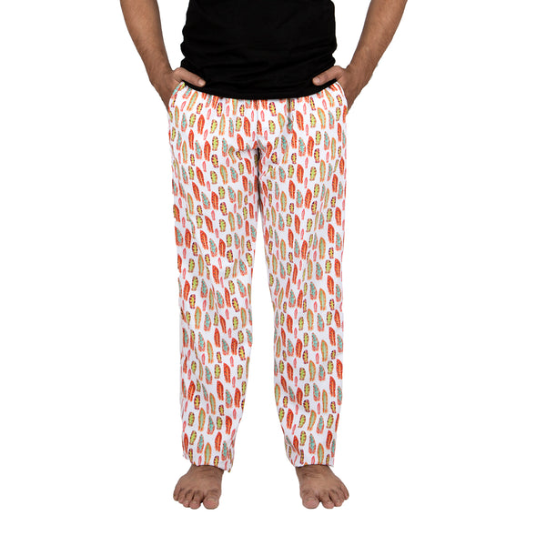 Feather Touch Pajamas