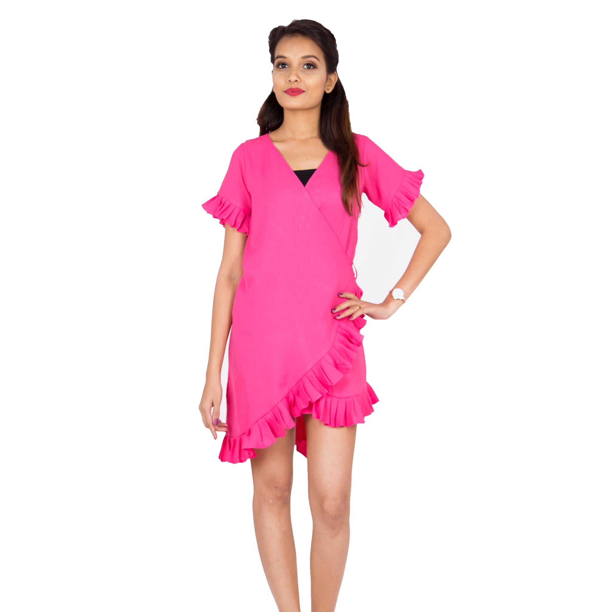 wrap-dress-online-india