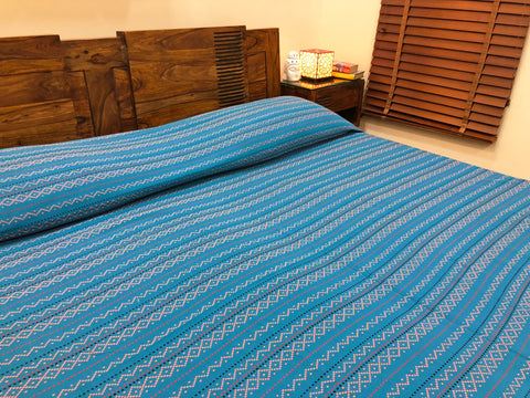 hand-woven-double-bed-cover-online-at-cheap-price