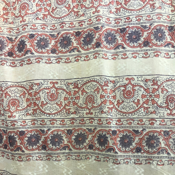 Summer Cotton Indo Traditional Print