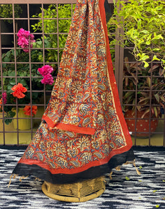 mul-mul-fabric-dupatta-online-in-rust-colour