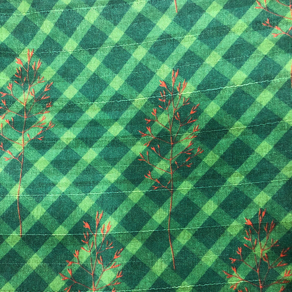pure-tussar-silk-fabric-online-green-with-gold