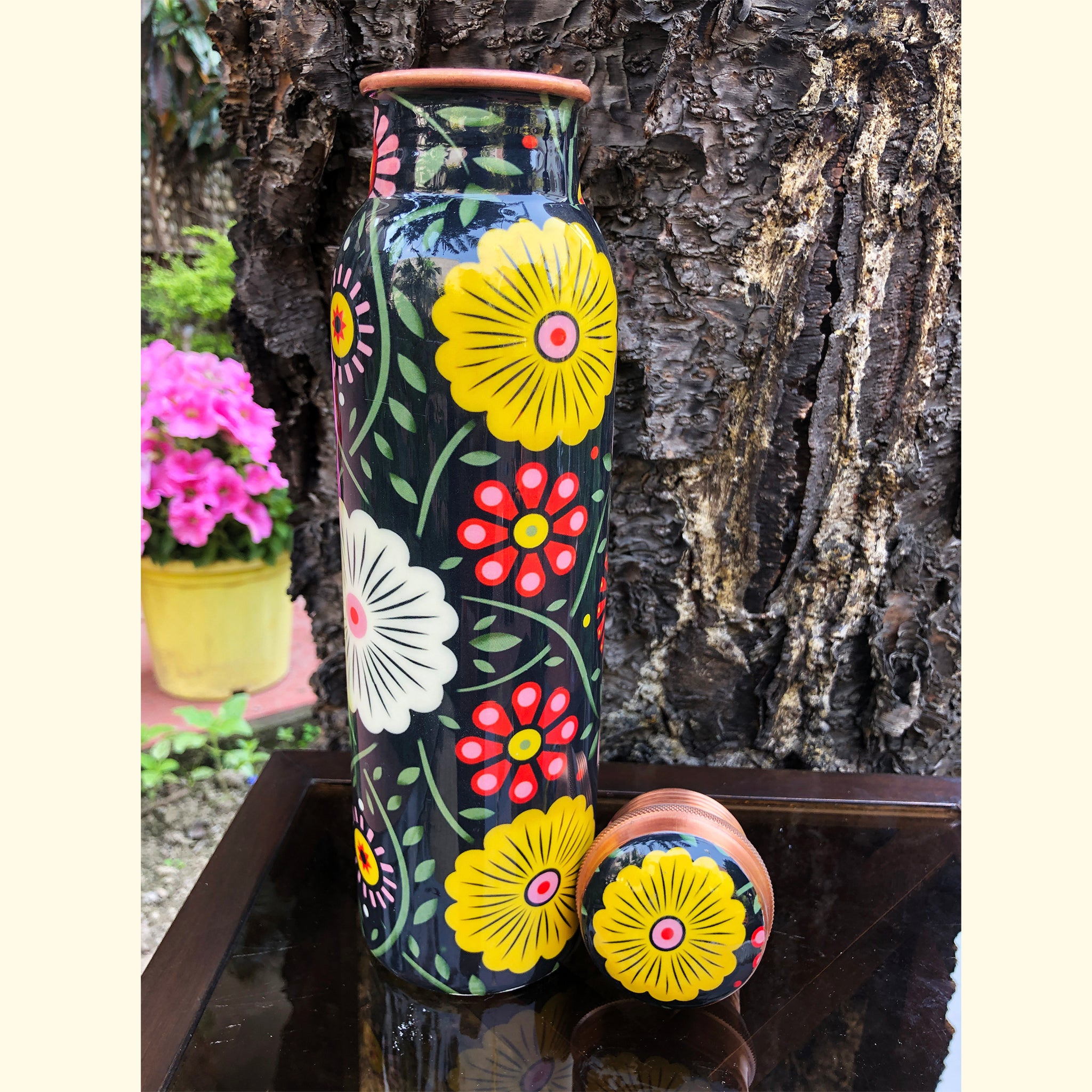 kashmir-blooms-colourful-copper-water-bottle