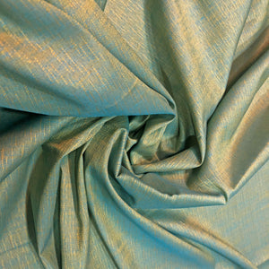 Dual Shaded Rayon Fabric