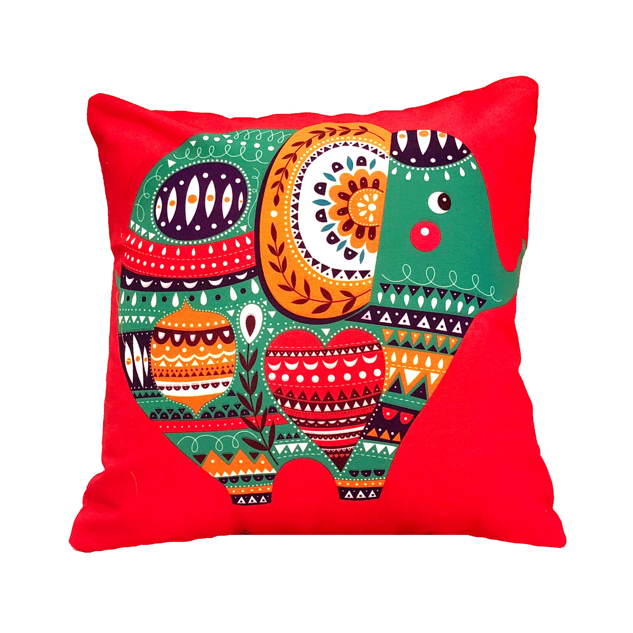 elephant-print-cushion-cover-online-india