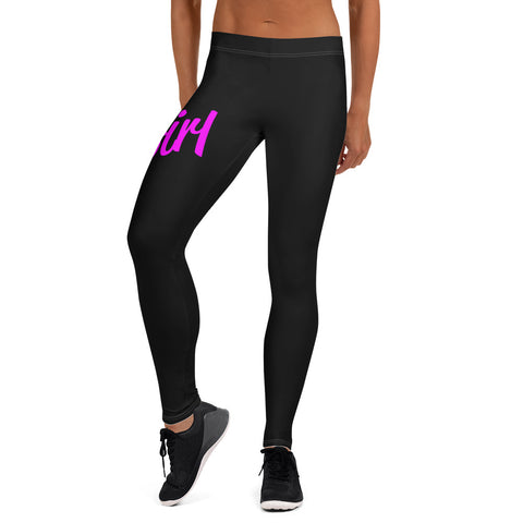 Fly Girl Leggings