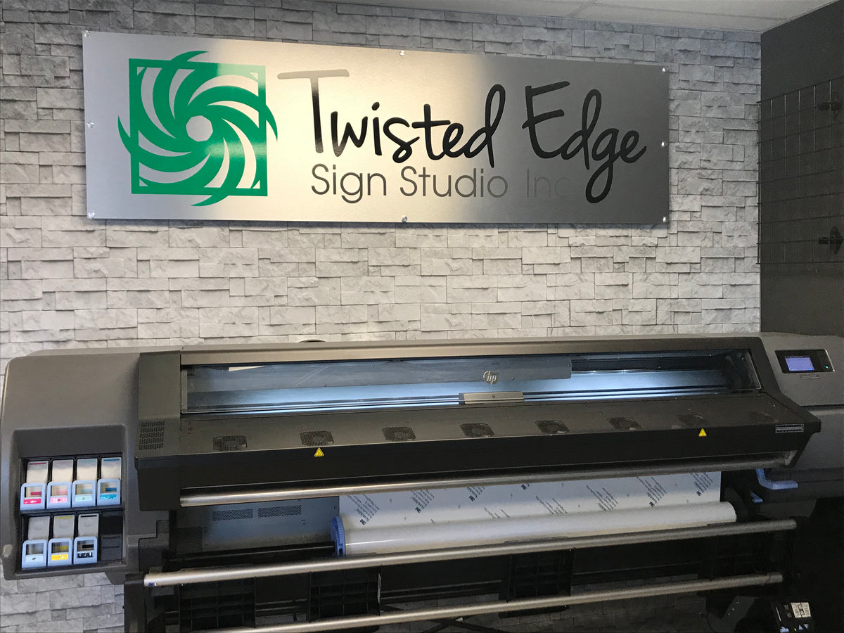 Twisted Edge Printer