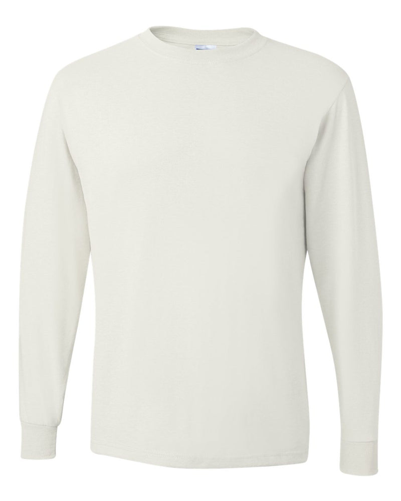 Jerzees Long-Sleeve Dri-Power Sport Shirt