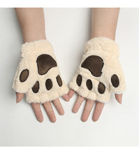 Load image into Gallery viewer, Animal Paw Gloves