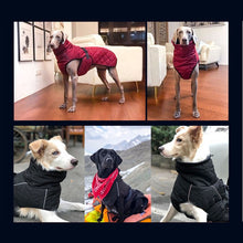 Load image into Gallery viewer, Waterproof Jacket For Dog