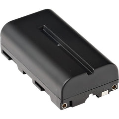 2600mAH Battery for Atomos Monitors/Recorders and Converters