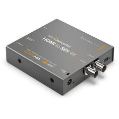 Mini Converter Audio-SDI 4k